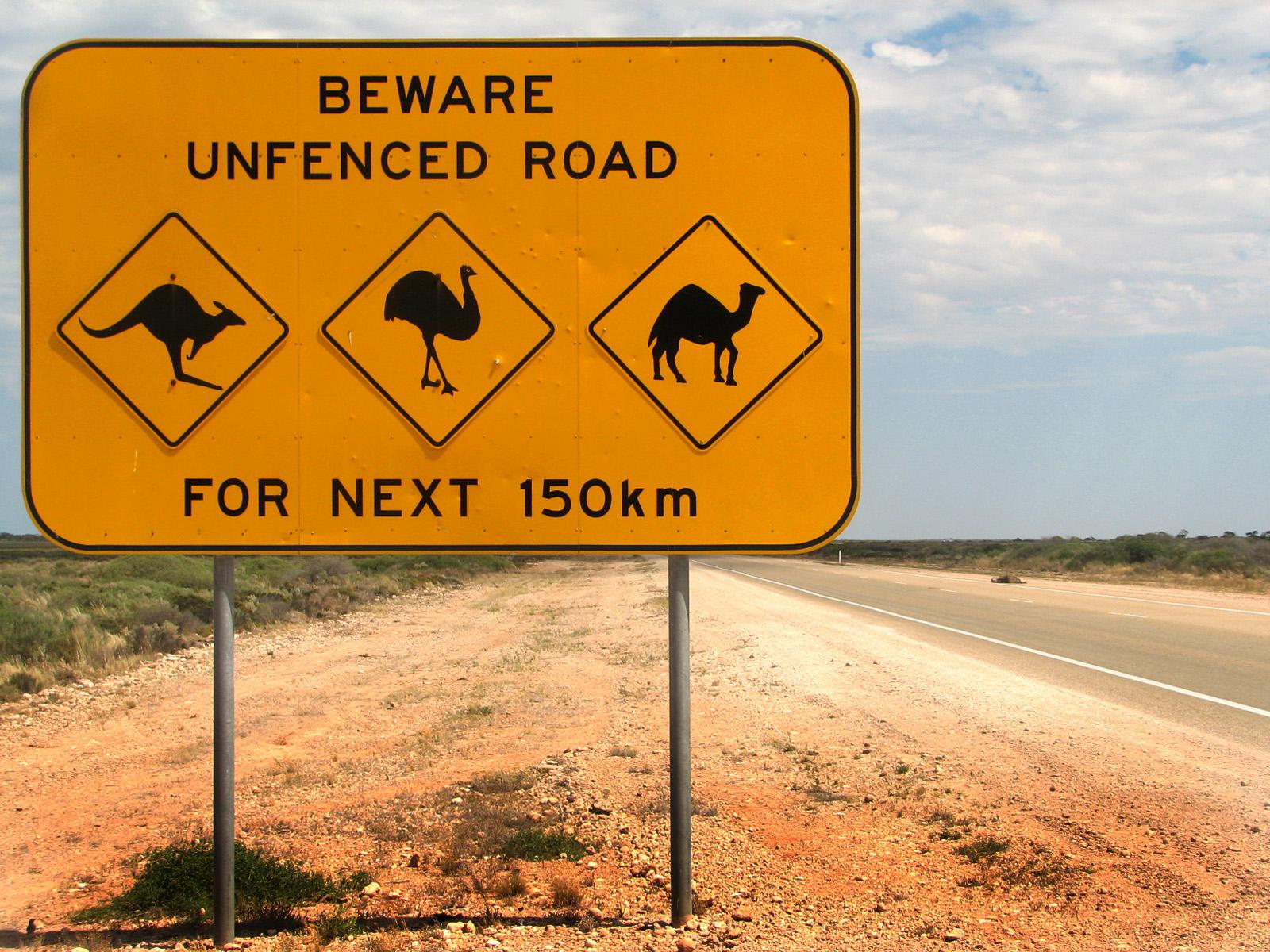 Australien 2012